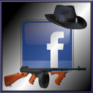 Facebook is the Mafia