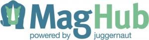 MagHub Logo Magazine CRM