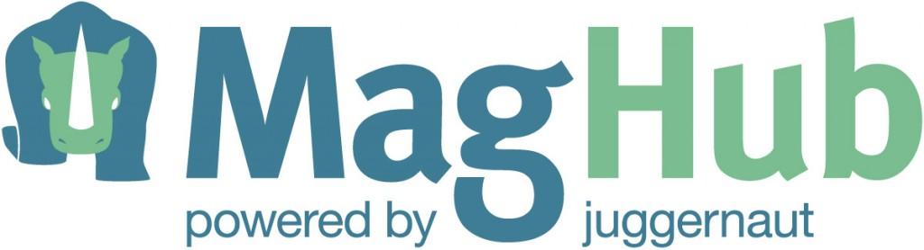 Magazine CRM MagHub Logo