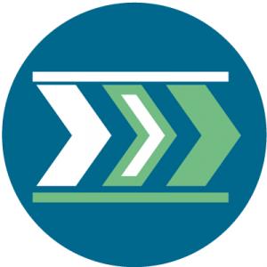 CRM Pipeline Symbol