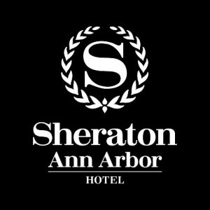 Sheraton Ann Arbor Hotel Logo