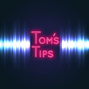 Tom's Tips Retro