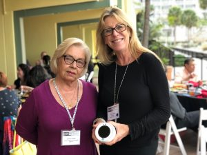 Jenny With Echo Dot Winner