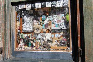 Voodoo Storefront