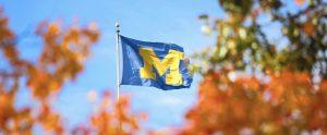Ann Arbor Fall