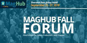 MagHub Fall Forum