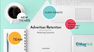 Advertiser Retention Webinar