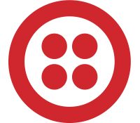 Twillio Logo