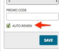 To Auto-Renew or Not to Auto-Renew?