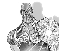 Aysling Team Spotlight: Thanos