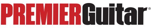 Premier Guitar Logo