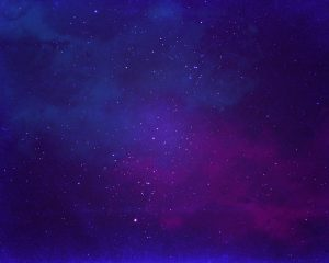 80's Space Background