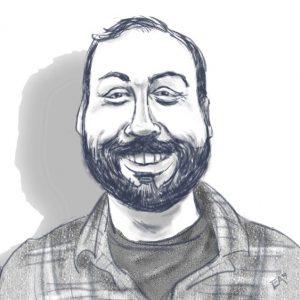 Brook Williams - Software Engineer