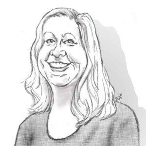 Carrie Bodenmiller - Finance Director