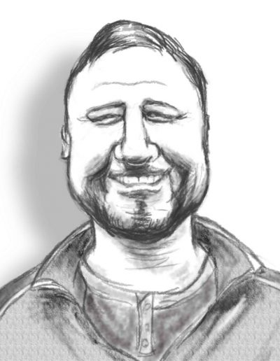 Dan Thurston - Software Engineer