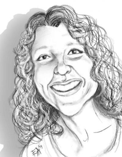 Jennifer Ostman - Art Director