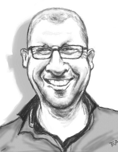 Jeremy Lewis - Client Success Manager