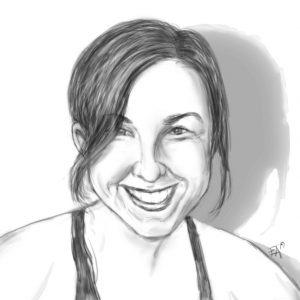 Maria Pataro - QA & Dev. Project Admin