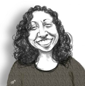 Michelle Bucci - Support Analyst