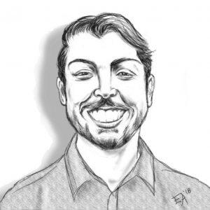 Nick Pataro - Sales Director