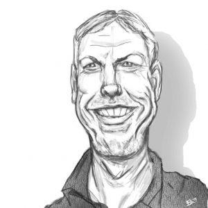 Phil Berg - Editor