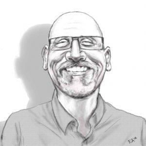 Rudy Pataro - CEO & CTO