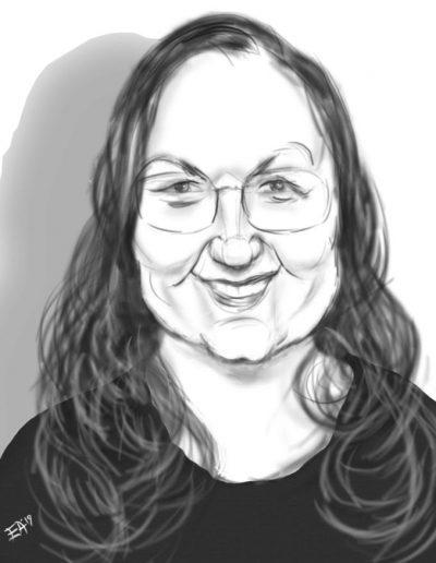 Sheila Magie - Customer Success Director