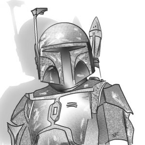Boba Fett - Debt Collector
