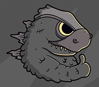 Godzilla Blog Image