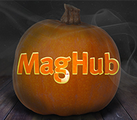 MagHub 8.3 Release Notes