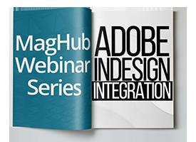 Adobe InDesign Integration
