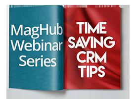 Time Saving CRM Tips