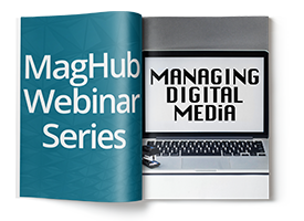 Managing Digital Media Webinar