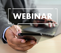 Free Webinars for Publishers