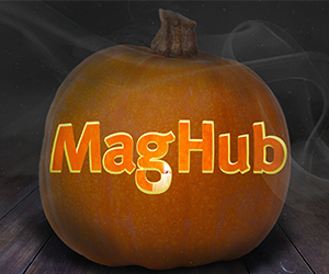 Tom's Tips Podcast: S3E9 – Fall Festivities & MagHub Updates