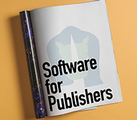 Software for Media Publishers