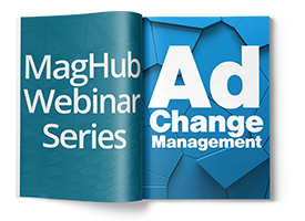 Ad Change Management