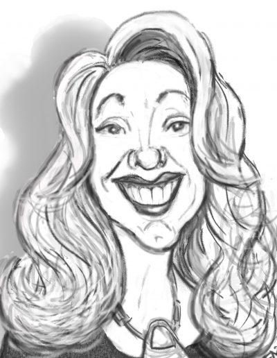 Arynne McKenzie